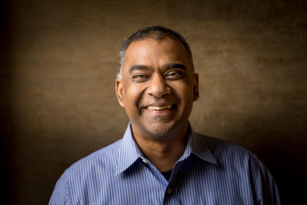 Arun Thomas