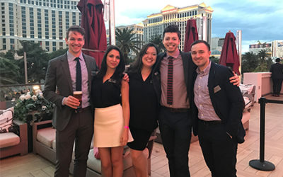 An All Star's Account of LeadsCon West 2017